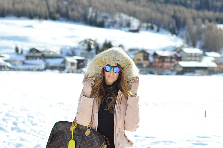 livigno, lungolivigno, da giuseppina livigno, woolrich, woolrich artic parka, zara denim, louis vuitton, louis vuitton bag, louis vuitton speedy 40 bag, timberland, timberland shoes, scarpe timberland, timberland yellow boot