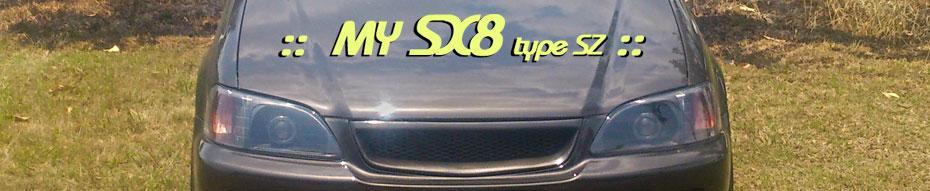 MY SX8 Type SZ