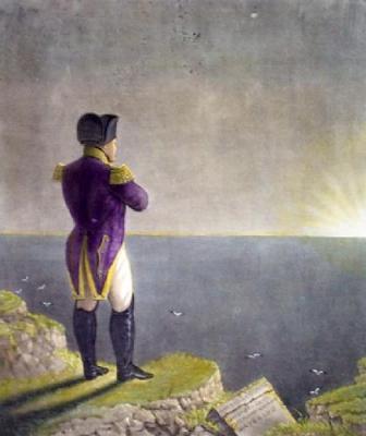 The Cold Napoleons - Adversaries