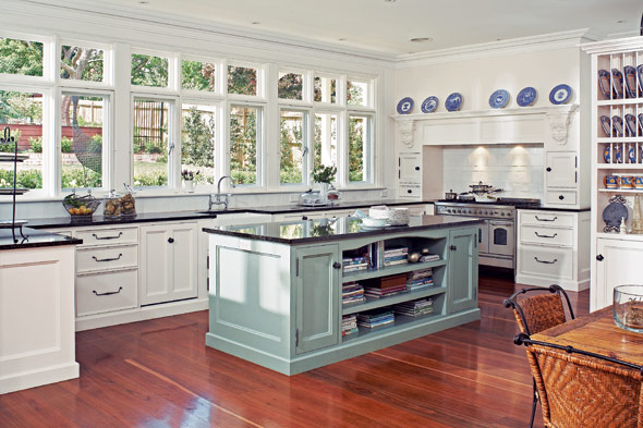 Life As We Know It Dreaming Of A Hamptons Style Kitchen