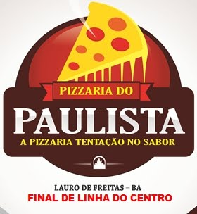 PIZZARIA DO PAULISTA