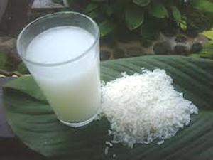 air beras
