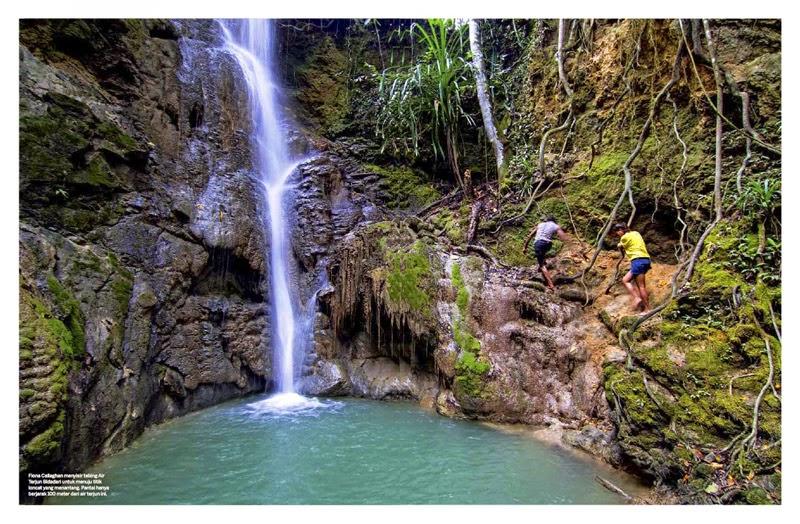 Berau Indonesia  city pictures gallery : Berau Kalimantan Timur : National Geographic Traveler Indonesia April ...