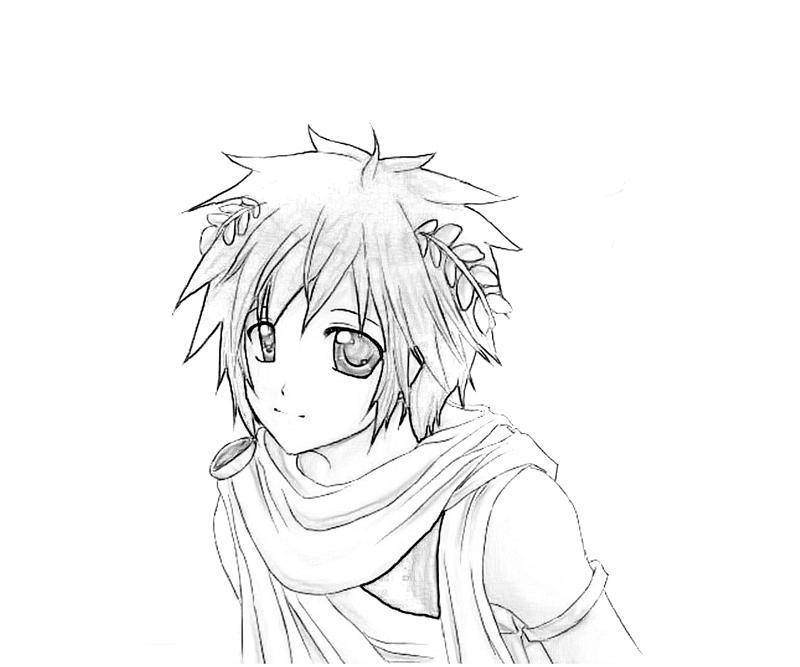 icarus coloring pages - photo#41