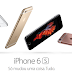 Apple anuncia o iPhone 6s e 6s Plus com 3D Touch, chip A9 e câmera de 12MP