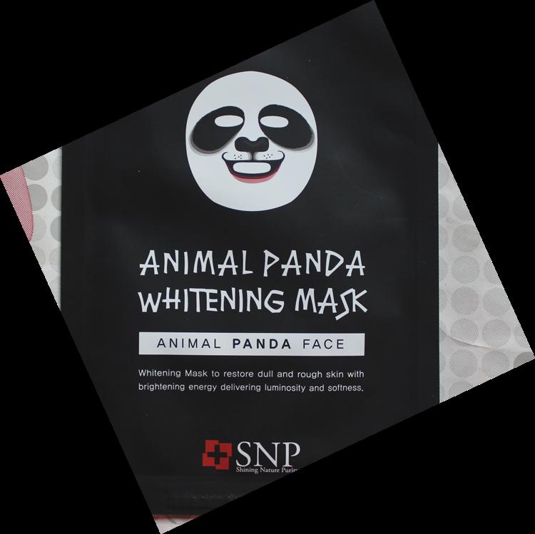 Panda Mask SNP