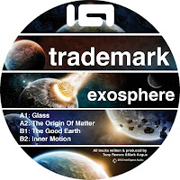 Trademark Exosphere Intelligent Audio