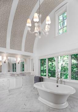 702 Hollywood Bathroom Designing