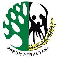Logo Perum Perhutani