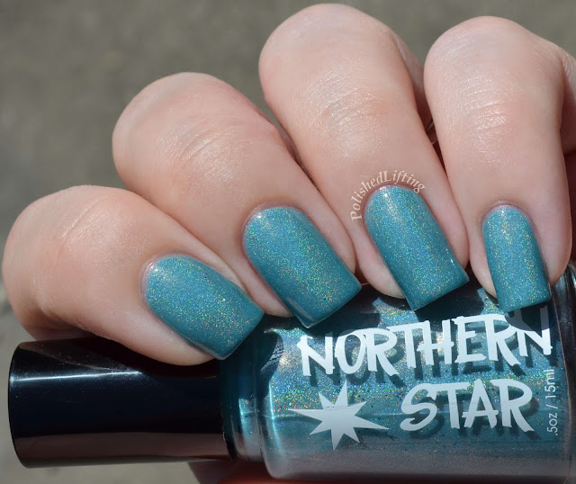 Northern Star Mermaid Dream
