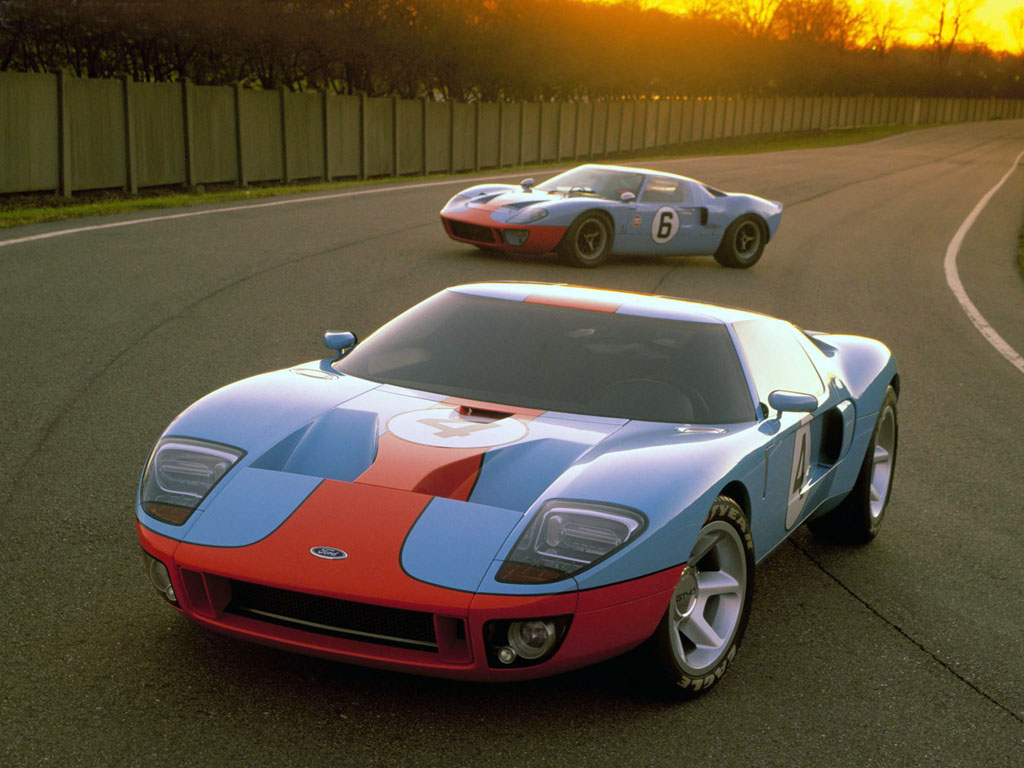 all sports cars ford gt 40. Black Bedroom Furniture Sets. Home Design Ideas