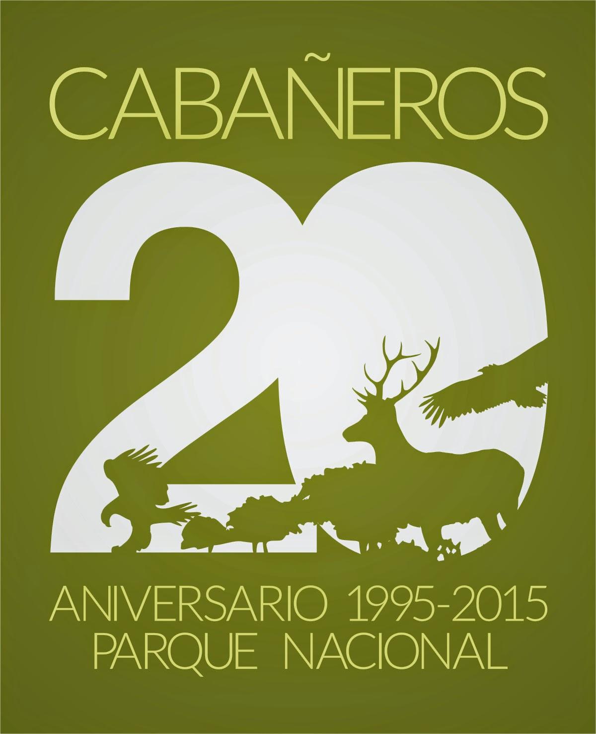 20 Aniversario Parque Nacional