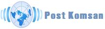 Post Komsan