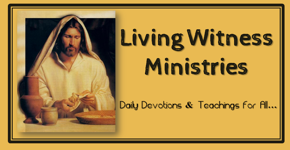 Living Witness Ministries