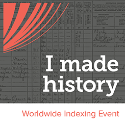 Indexing Badge