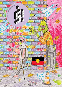 š! #37 'Down Down Under' is out now!