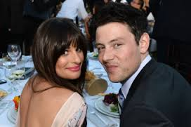 'Glee' star Cory Monteith was planning to move in with girlfriend Lea Michele before his death