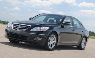 2014 Hyundai Genesis Sedan Release Date U0026 Review