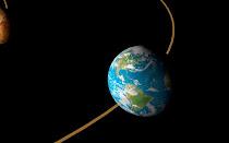 Η Γη απέκτησε νέο προσωρινό δορυφόρο σε μέγεθος αυτοκινήτου