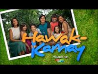 Hawak Kamay – 22 October 2014