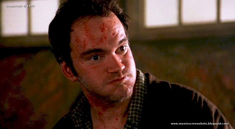 Vagebond's Movie ScreenShots: Desperado (1995)