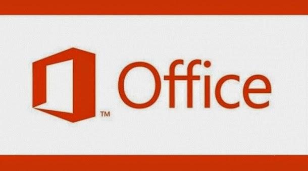 Veja como será o Microsoft Office 2016