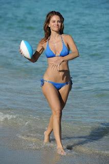Maria Menounos, Bikini Body Showdown, Best Bikini Body
