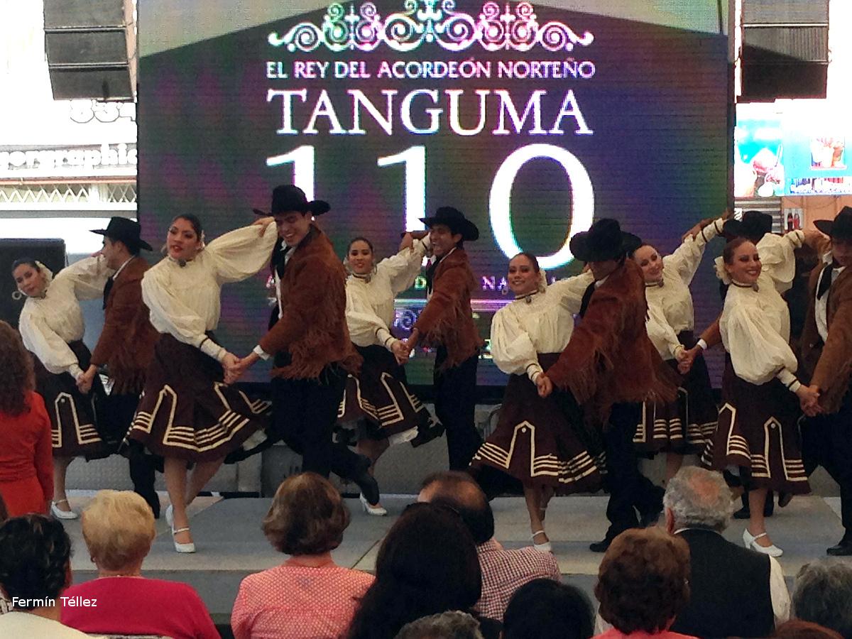 Traje T  Pico En Una Danza Folcl  Rica