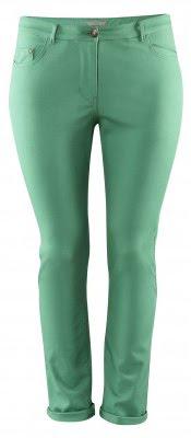 tallas grandes pantalones mujer
