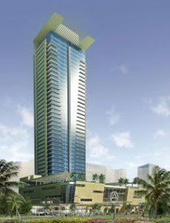 Burj Al Faraa Business Tower