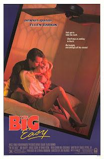 Watch The Big Easy (1986) movie free online