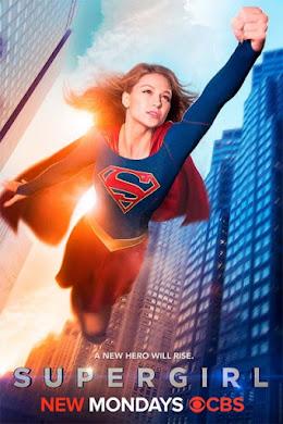 Supergirl – 2X12 temporada 2 capitulo 12
