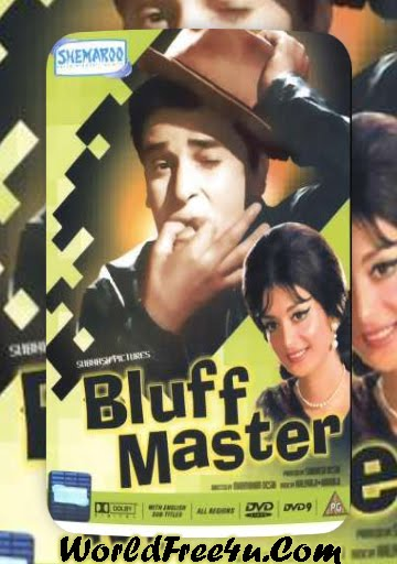 Free Download Bluff Master 1963 300mb Full Movie Dvd Hq Single Links