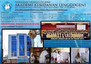 Sekolah Tinggi dan Akademi Bidang Kesehatan di Kota Padang