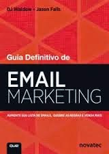livro guia definitivo de e-mail marketing