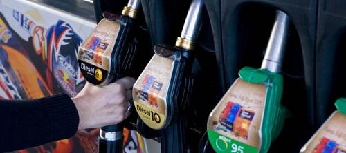 La gasolina se dispara en Menorca hasta 1,55 Euros/litro