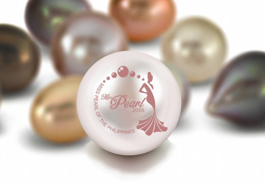 Miss Pearl of the Philippines