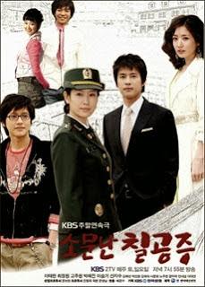 Phim Những Nàng Công Chúa Nổi Tiếng   Hàn quốc