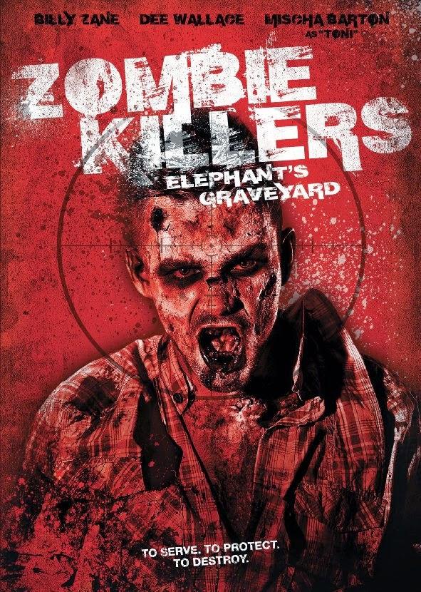 Zombie Killers: Elephant s Graveyard (2015)