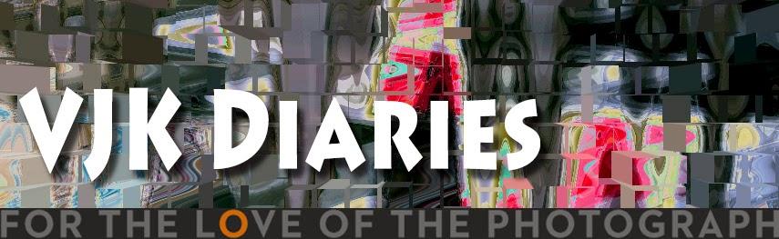 VJK's Diaries