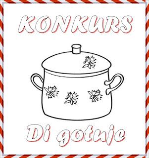 KONKURS - słoiczki oraz dekorator Veggie Twister czekają!