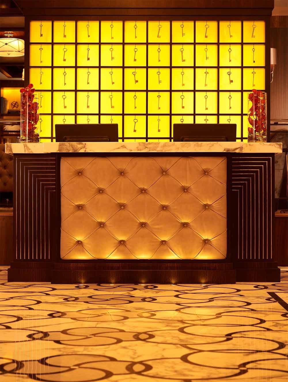 Westhouse Hotel