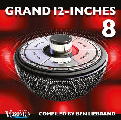 VA - Ben Liebrand: Grand 12 Inches Vol. 8 (2011)
