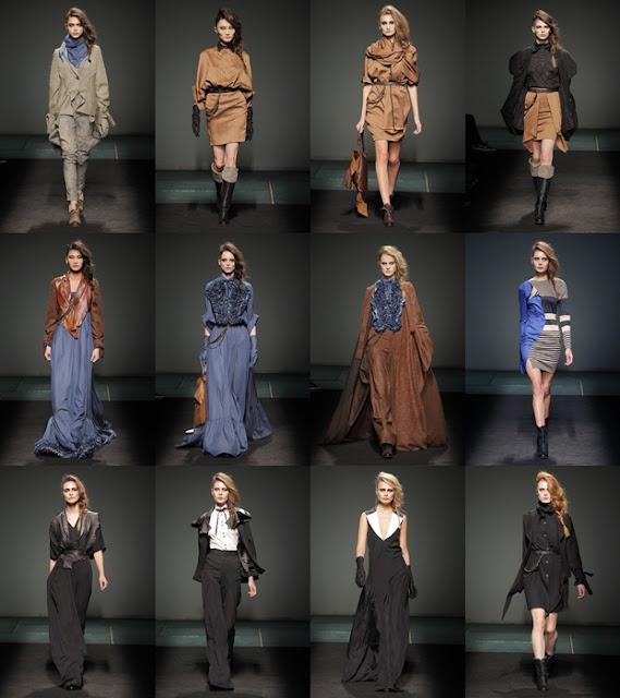 Zazo&Brull - 080 Barcelona Fashion