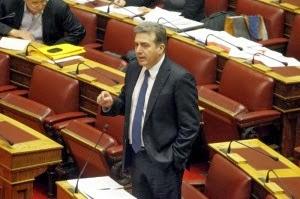 Πάλι αδιάβαστος ο Χρυσοχοίδης – Πριν 2 μήνες έλεγε πως δεν θα υπάρξει αύξηση διοδίων