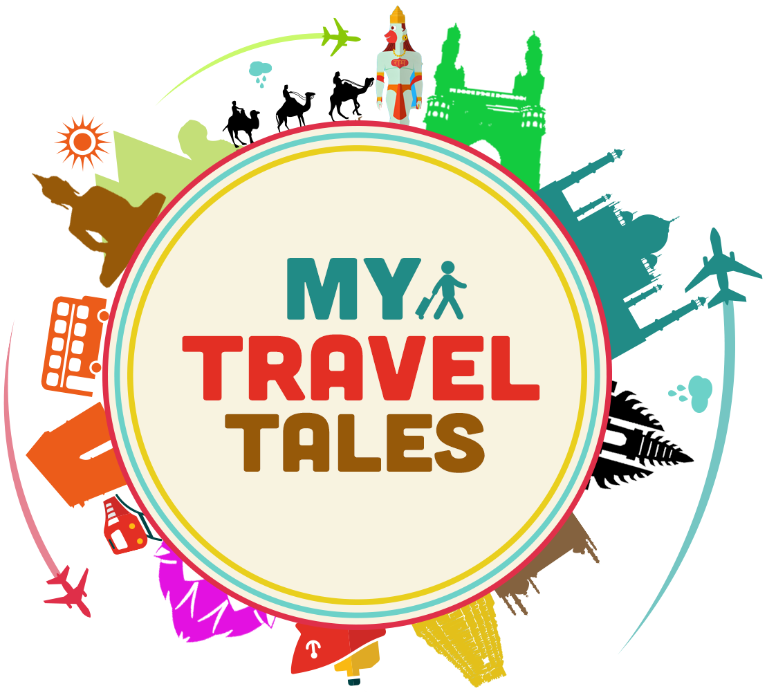 My Travel Tales