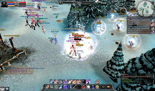 Cheat CB Cabal Online 17 Maret 2013