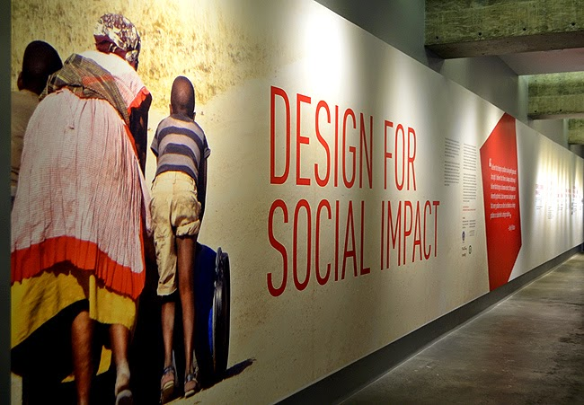 Design for Social Impact, Museum of Design Atlanta (MODA)
