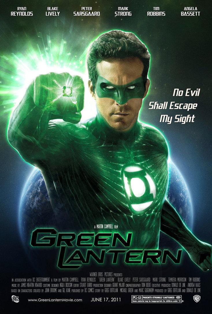 24 panels per second preview post green lantern