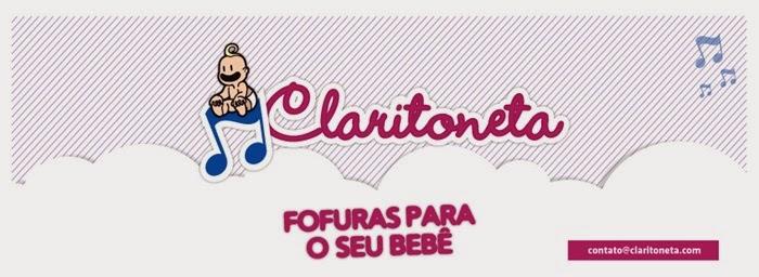 Clarioneta, Roupa Infantil
